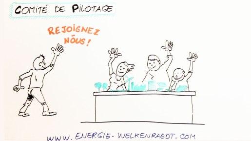 WEP-ComiteDePilotage