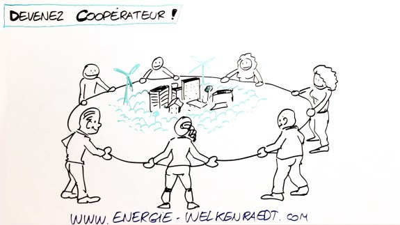 WEP-Cooperateurs